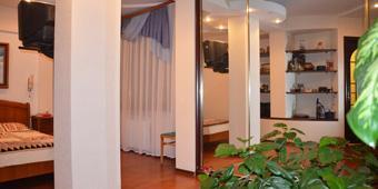 7-ми комнатная квартира на Фрунзенском