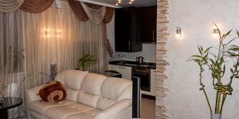 Квартира в Нагорном районе Днепропетровска