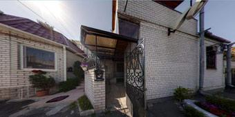 Продам дом в Днепропетровске по ул.Артёма, 1996 г. постройки 260м