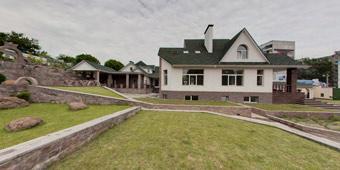 Продам дом в Днепропетровске 2006 года постройки площадью 515.5 м