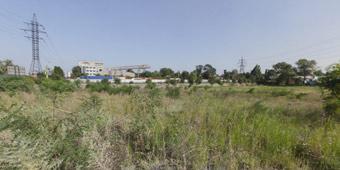 Продам участок в Днепропетровске для строительства многофункционального комплекса
