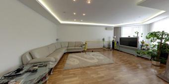 Продам квартиру в Днепропетровске в новостройке с евроремонтом