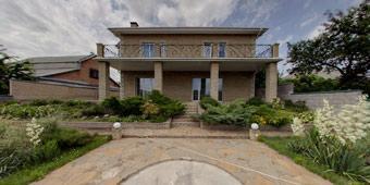 Продам дом в Днепропетровске общей площадью 330 м.кв