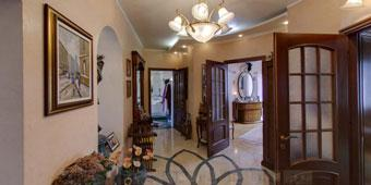 Продам квартиру в центре Днепропетровска