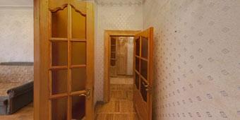 Продам квартиру в центре Днепропетровска по ул.Артема