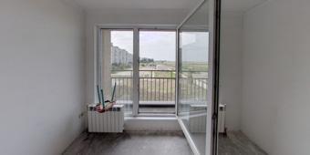 Продам квартиру в новостройке Днепропетровска