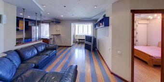 Продам квартиру в Днепропетровске, район проспекта Кирова