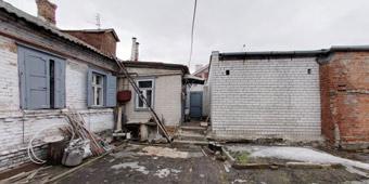 Продам дом в Днепропетровске по ул.Шпиндяка