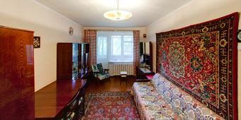 1 комнатная квартира на Ильича