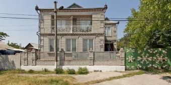 Продам дом в районе проспекта Металлургов