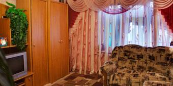 Продам 1-к квартиру с ремонтом и увеличенной площадью