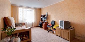 1-к квартира на Набережной Победы 120