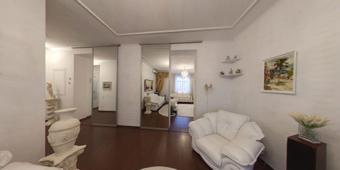 3-к квартира в центре по ул.Короленко