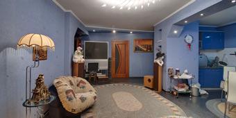 Продам большую квартиру на Тополе 3