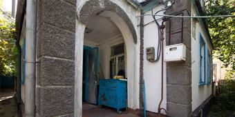 Продам дом в районе ул.Казакова