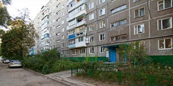 Продам 3-к квартиру на Калиновой 78