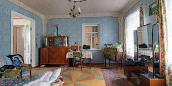Продам дом на Игрени в Одинковке