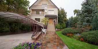 Срочная продажа - VIP дом в Кировском