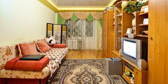 Продам квартиру на Титова ул.Янгеля