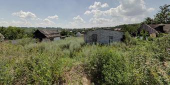 Продам участок в Днепропетровске для строительства дома, приватизированный